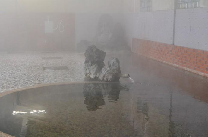 高増温泉浴場2