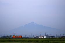③「岩木山を眺めながら」成田徹‐5